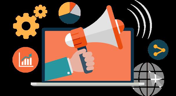 Social Media Marketing Services - Glocaldms.com