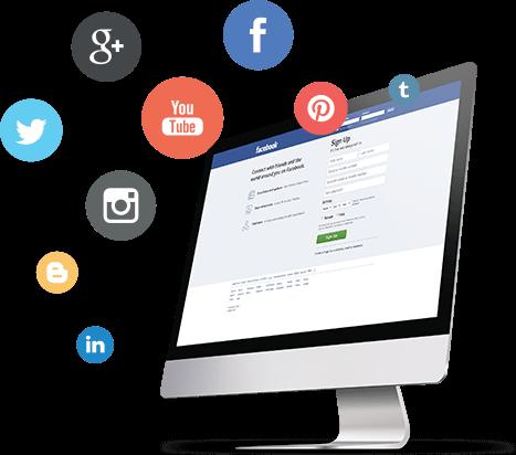Social Media Marketing Services | Athens, Mykonos, Santorini, Nicosia