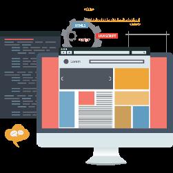 Custom Website Design - Glocaldms.com