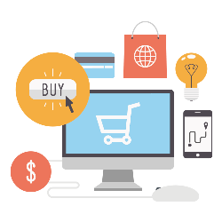 eCommerce - Woocommerce Website development - Glocaldms.com