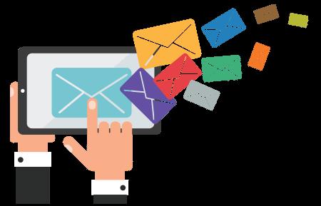 Email Marketing Services | Athens, Mykonos, Santorini, Nicosia