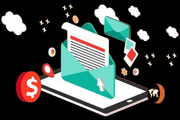 Email Marketing Services - Glocaldms.com