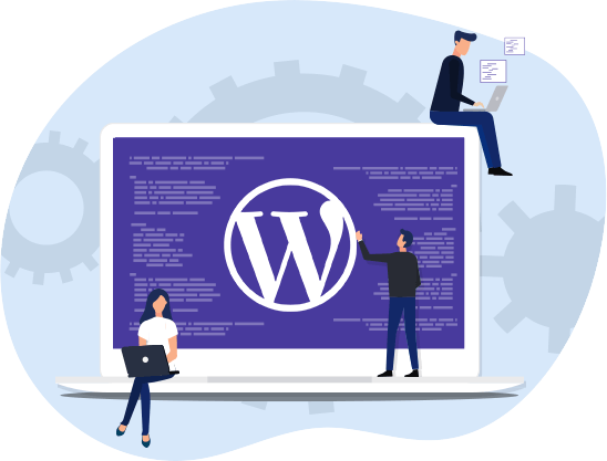 WordPress Maintenance, Management and Hosting Services